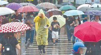 清明連假各地天氣出爐 這天雨最大