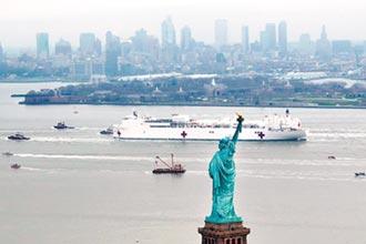美16.4萬人確診 紐約市長呼救