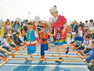 廣西壯族三月三 線上嗨翻玩創意
