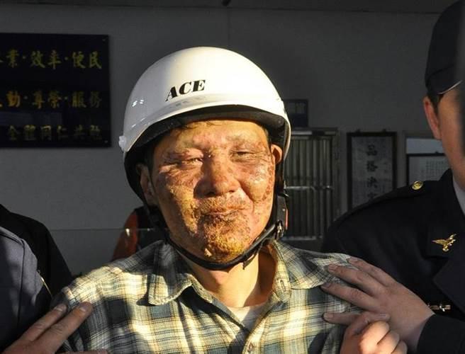 翁仁賢嗆法官多讀書 蘇揆去年已點名罪惡天地不容。(本報系資料照)