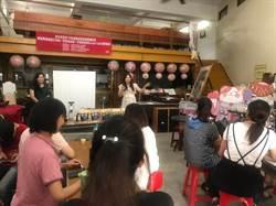 台中協助新住民就業  勞工局舉辦4大業別產業鏈工作坊