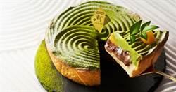 甜點抹茶季開催!吃一口抹茶起司塔、蜜糖吐司 打造京都食感輕旅行