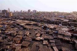 恐怖未爆彈 印度百萬人貧民窟染疫現死亡病例