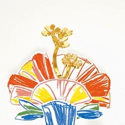 Frivole繁花似錦 梵克雅寶頌讚春之美