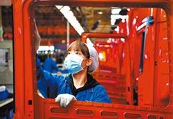 財新3月陸製造業PMI 升破50