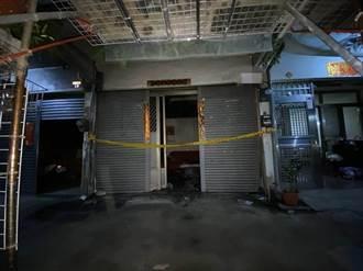 台中民宅2死火警大逆轉 疑遭連續縱火嫌犯人間蒸發