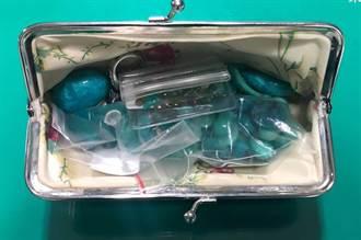 台東200顆台灣藍寶遭竊 藏廢棄防空洞