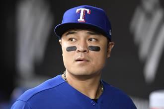 MLB》38歲秋信守面臨轉型 釀酒人希望他當一壘手