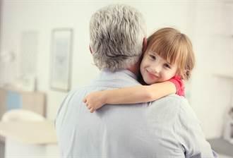 爺奶易養出慣寶寶怎辦?專家教你這樣做