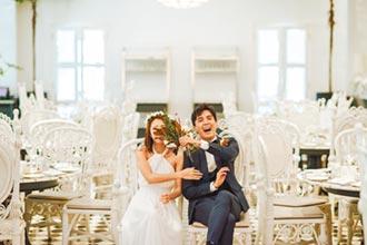 何維健〈找到你〉分享新婚心情