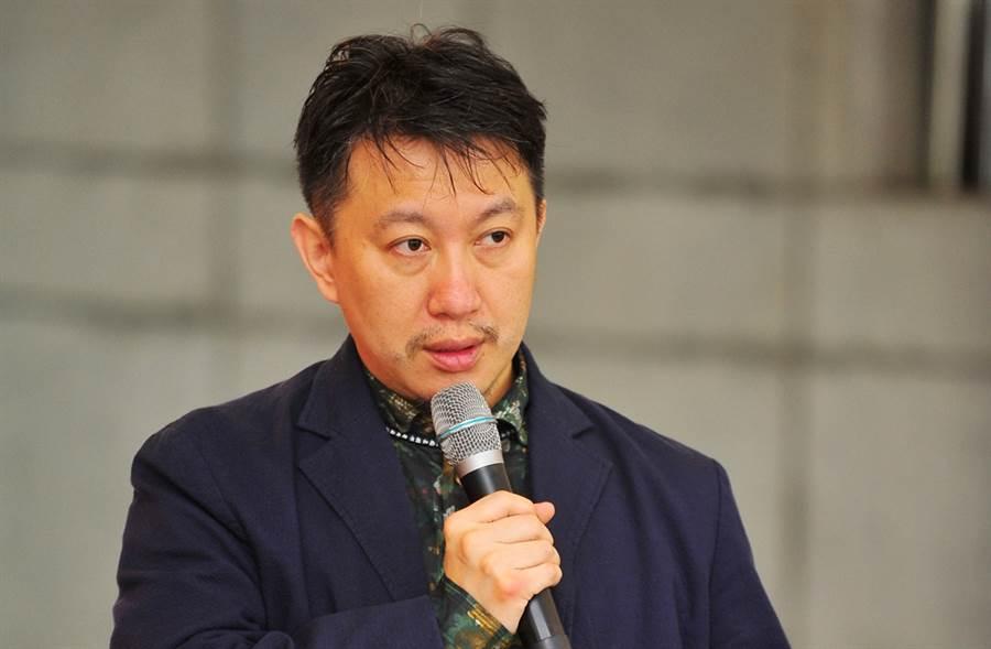王尚智認為這次防疫成績好主要是基層醫護人員的紮實努力有功。(圖/中時資料照片)