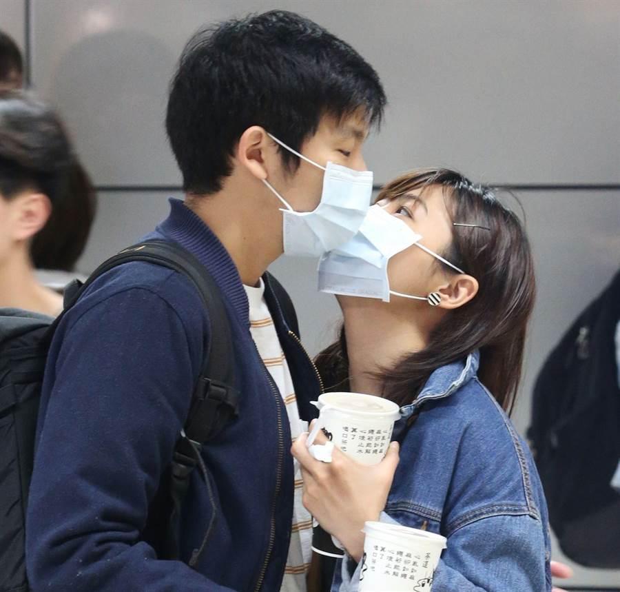 3成5支持政府豪捐千萬片口罩!(中時資料照片)