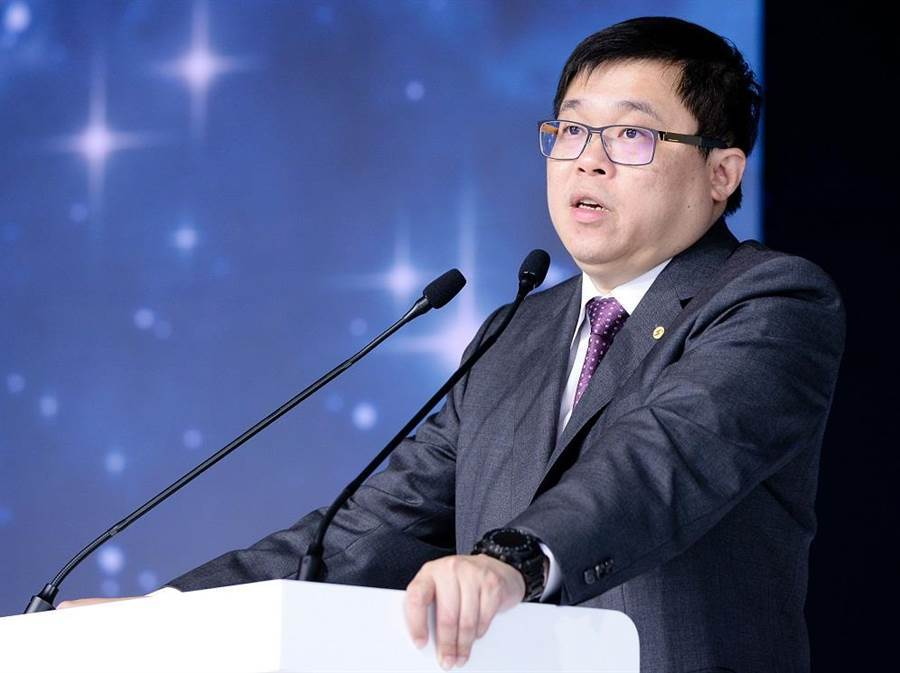 星宇航空董事長張國煒 (圖/本報資料照、王德為攝)