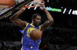 NBA官辦電競開打!杜蘭特領銜