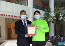 武漢108人接種新冠疫苗 有人曾發燒頭痛