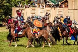 為何蒙古大軍征戰要帶母馬隨行?