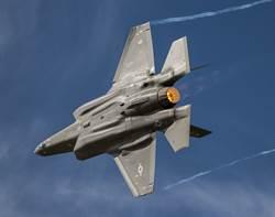 近1420億 美訂購78架F35戰機
