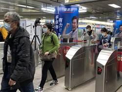 即日起搭乘捷運強制戴口罩 勸導不聽最高罰15000元