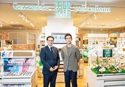 日眼鏡市場 海外首站插旗台灣
