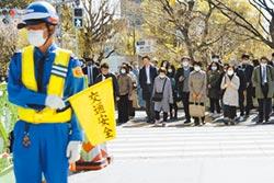 防疫學亞洲 歐美開始戴口罩