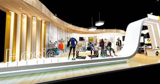 貿協23場視訊洽談拓展商機 線上展虛擬館上線