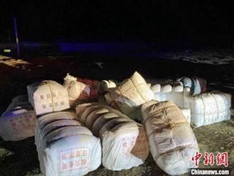 四川省地震情況穩定 解除三級響應
