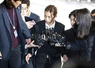 去年被判關6年 鄭俊英涉性交易「只罰2萬5」網氣炸