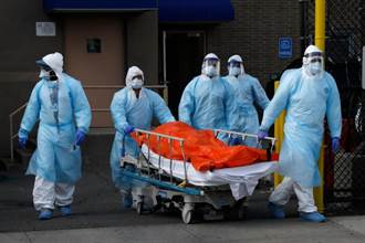 美版武漢:幾乎每個紐約市民身邊都有人感染