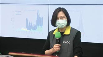 自助助人 台灣防疫走向國際