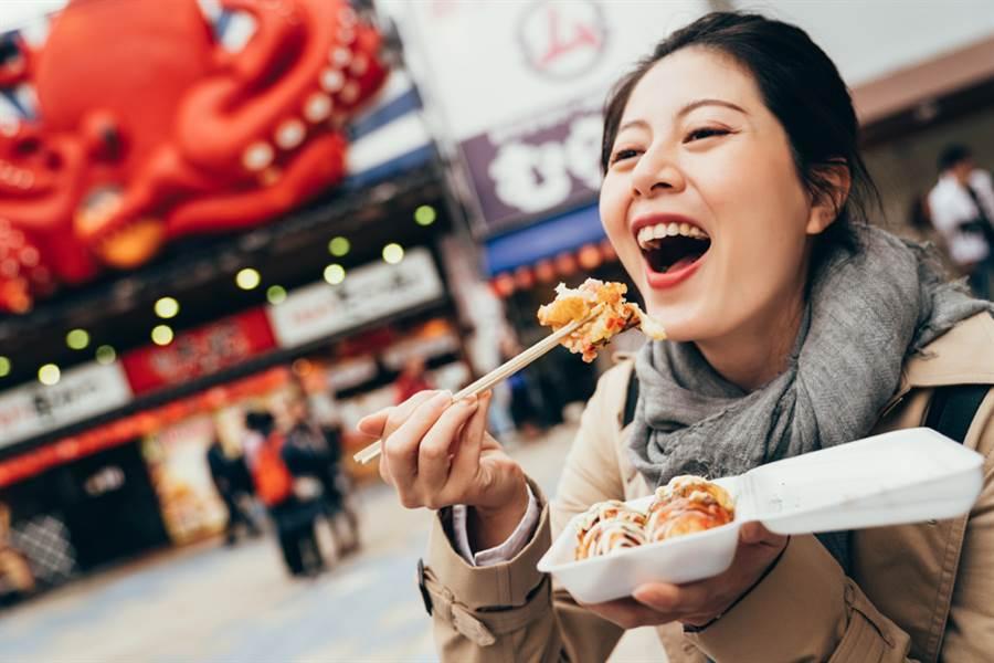 日本人用筷有18禁忌,逾半台灣人幾乎都犯過這些錯誤!(圖/達志影像)