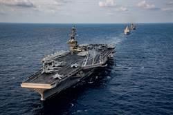 病毒攻佔美航母爆爭議:徹底疏散或繼續備戰?