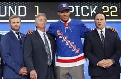 NHL好白 黑人新秀遭種族歧視
