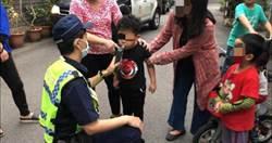 5歲童騎腳踏車撞特斯拉遭酒測 律師指「根本不需要酒測」