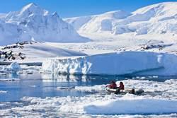 為何南極鮮少下雪還有超厚冰層?