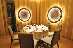 戰疫美食-到高檔飯店與家人應酬 台北萬豪口福小宴上桌