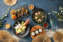 新菜單-迎泰國新年 台北喜來登SUKHOTHAI新菜上桌