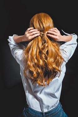 宅居護髮沙龍級輕鬆做