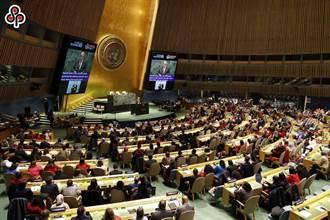 陸駐聯合國代表:以行動守護世界和平與安寧