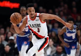 NBA》三分之一月光族 停賽期間生計出問題