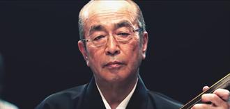 志村健奏三味線帥姿 網淚讚破15萬「日本還需要你」