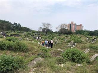 祭祖分流、線上祭拜奏效 台南清明掃墓祭祖民眾銳減6至8成