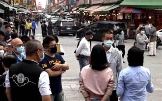 朝天宮被列為11個警示景點  董事長:口罩配給下來