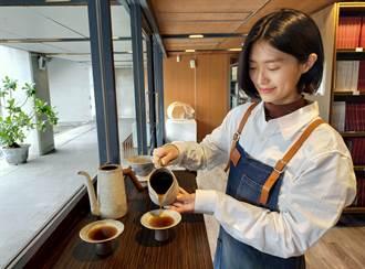 鶯歌陶瓷館辦首屆「國際咖啡杯大賽」 創造全新生活美學