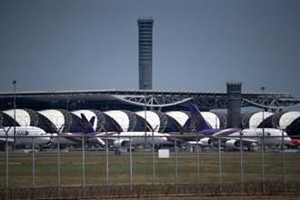 防境外移入病例    泰國禁止所有客機入境3天