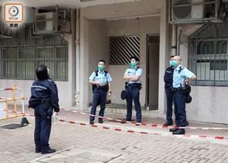 香港特首辦男新聞主任 墜樓亡