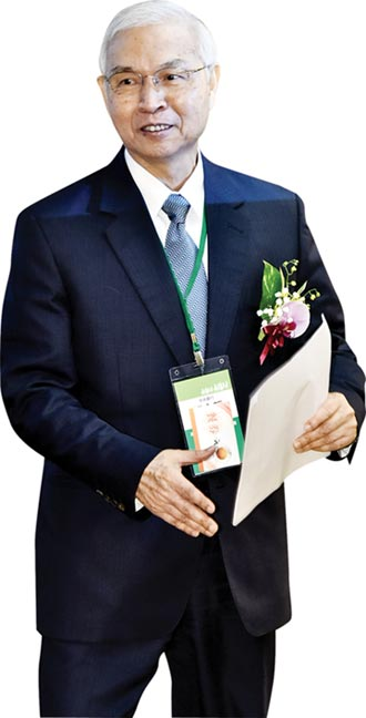 健康有術-央行總裁楊金龍 健走養生 保持身心最佳狀態
