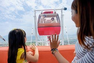 麗寶樂園祭超值優惠 攻兒童節商機