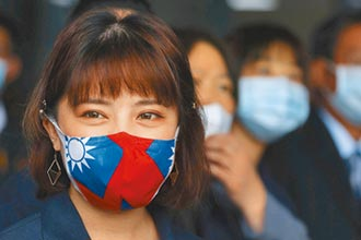 滿意度墊底 國民黨稱新科立委惹爭議