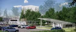 北屯舊社停車場立體化 將增365車位