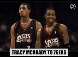 NBA》名嘴亂爆!艾佛森聯手T-Mac破局